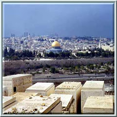 Jerusalem The Holy City, The City Of Our  God. We Love Israel.