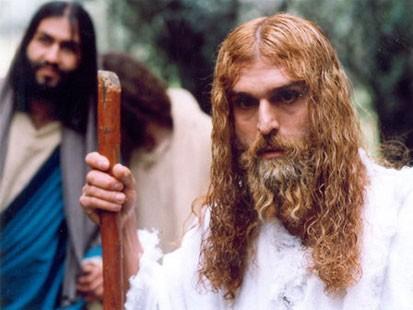 The Messiah movie