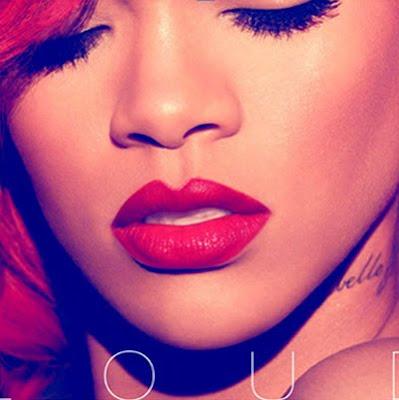 Portada del Disco Loud de Rihanna