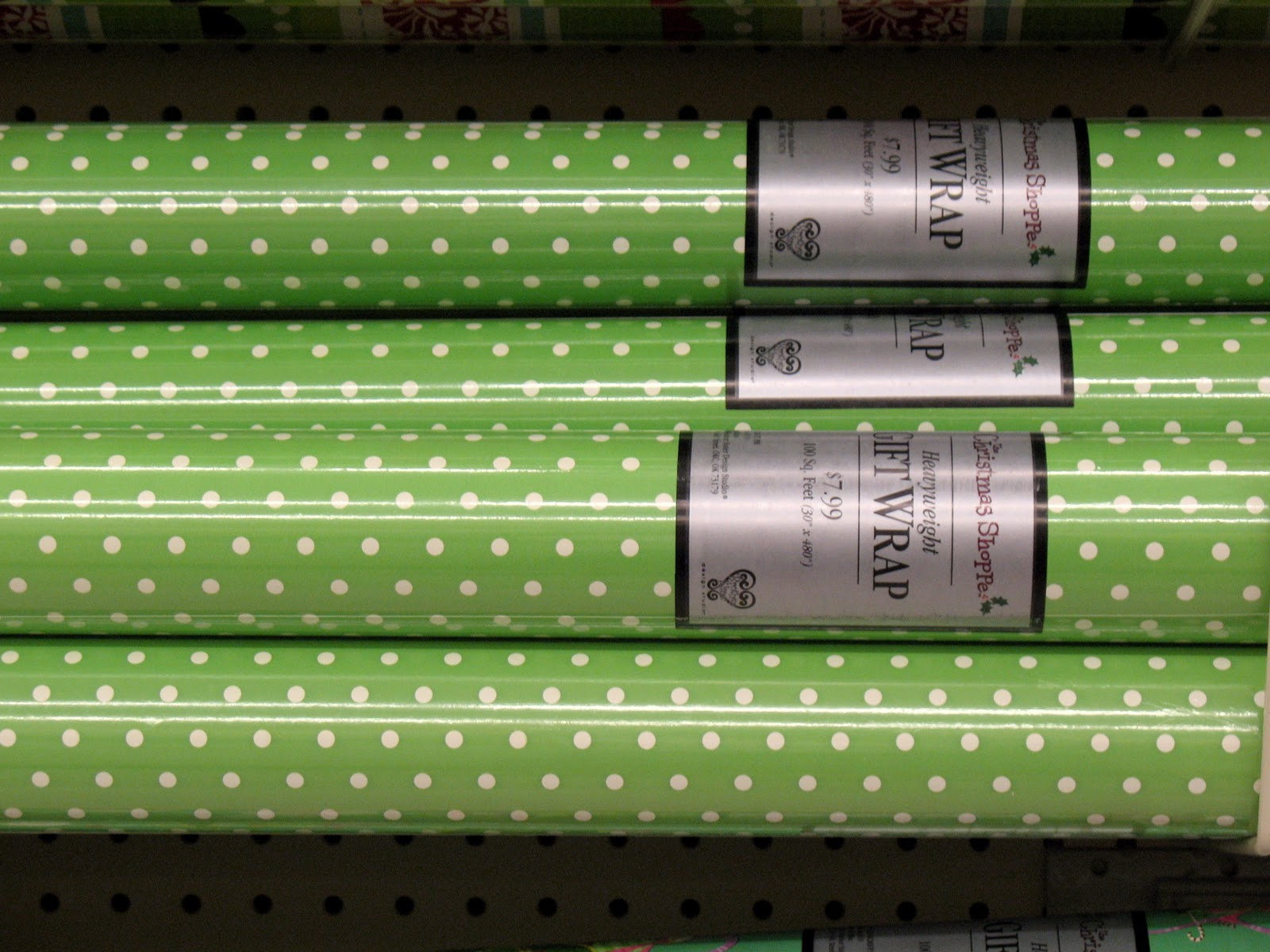 if you dont live near a hobby lobby here are some other fun and thrifty gift wrap ideas using newspaper and printed music i cant figure out how they - Hobby Lobby Christmas Wrapping Paper