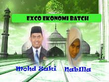 # Exco Ekonomi #