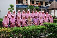 ## Pendidikan Pra Sekolah 4.05 ##