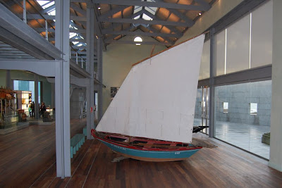 Museu do Mar da Galiza