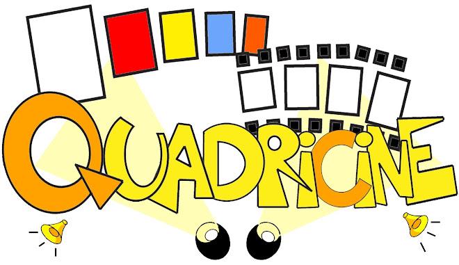 Quadricine