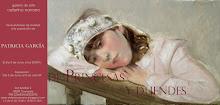 De princesas y duendes. Patricia García