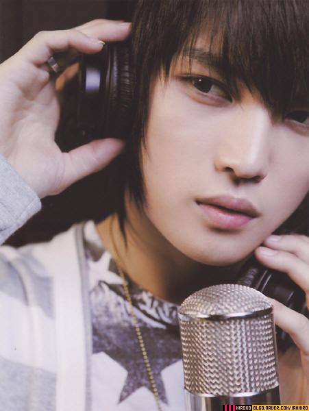 Jae Joong - Photo Gallery