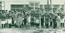 Banda de la Sociedad Filantrpica del Guayas