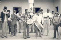 Banda Mocha del Chota