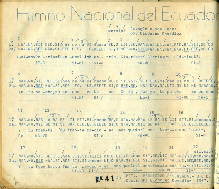 en venezuela lyrics: