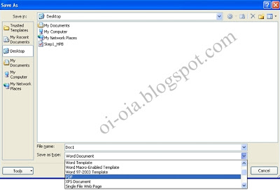 Cara Mudah Membuat File PDF