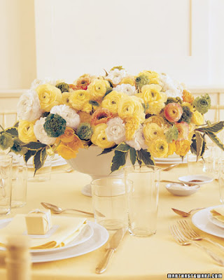 The Cost of Wedding Flowers Centerpieces
