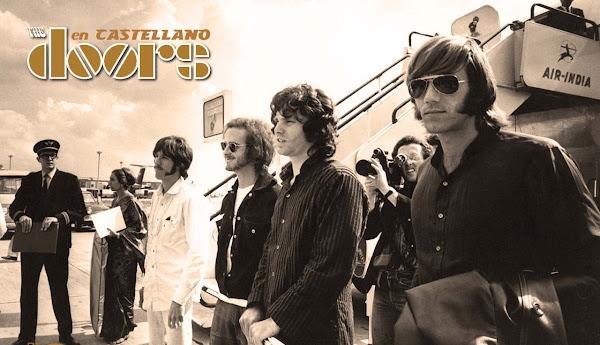 THE DOORS EN CASTELLANO