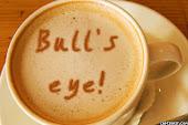 Bull's Eye Award