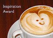 Inspiration Award