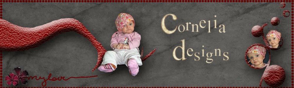 Cornelia's Scrap Designs