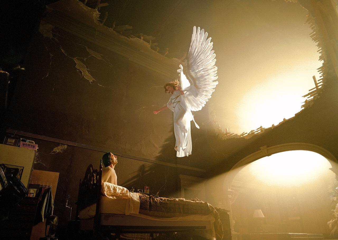 malaikat pada kesempatan ini saya ingin memposting tentang malaikat ...