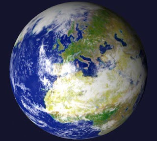 Struktur bumi, lapisan bumi, bumi dan antariksa, ilmu pengetahuan