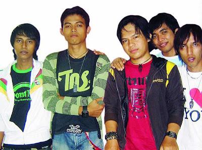 Foto Wali Band Band Wali