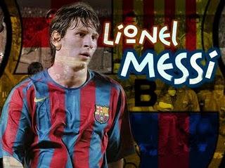 Biodata Lengkap dan Foto terbaru Lionel Messi