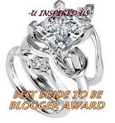 ♥ 1st Award ♥
