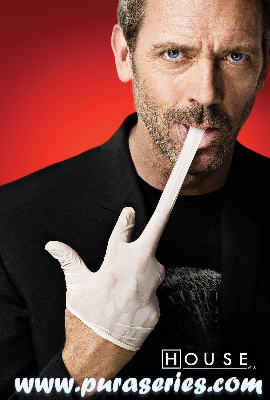 Dr. House Capitulo 01 Temporada 1