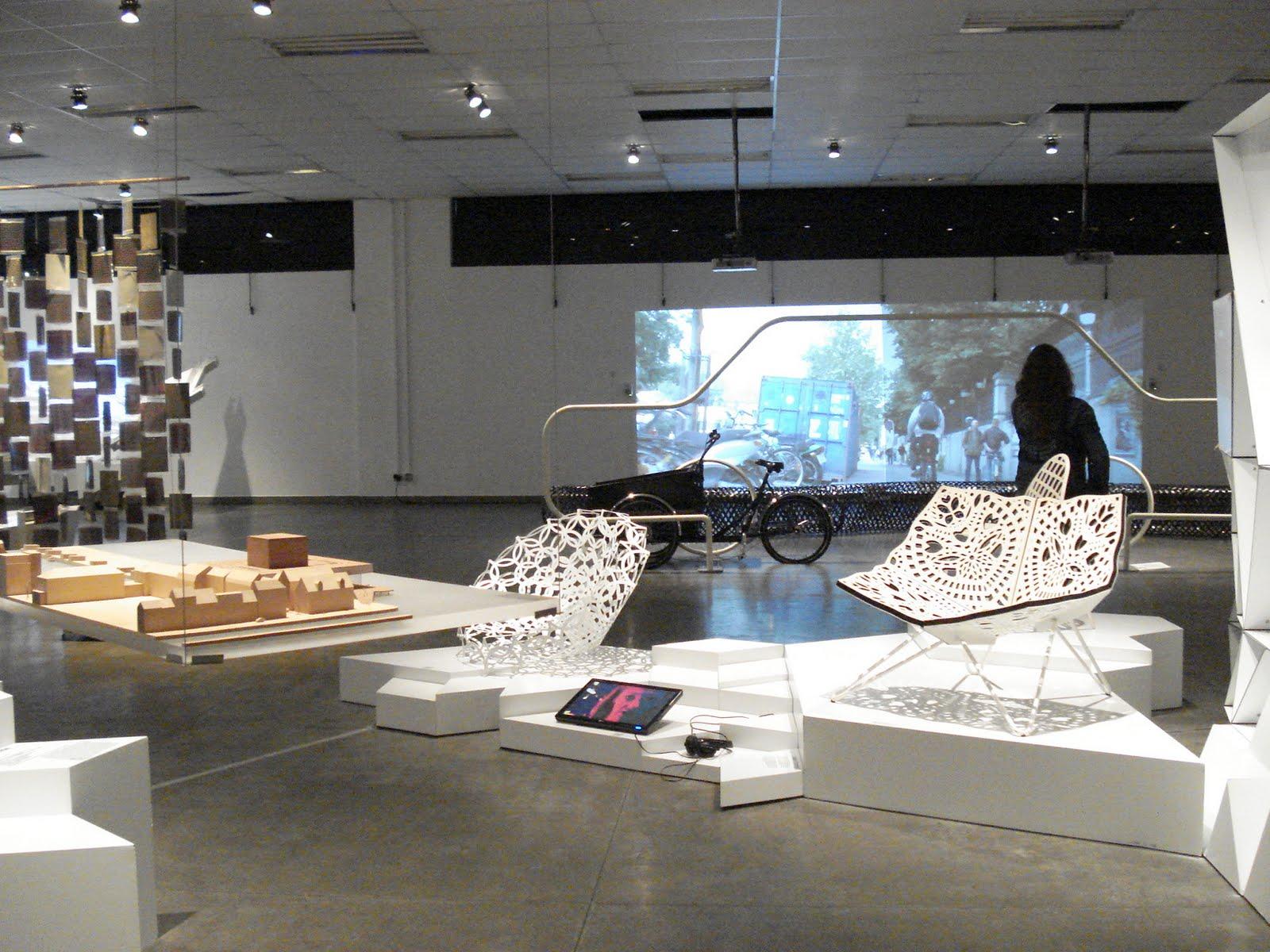 Bom pessoal esse foi o ultimo final de semana da Bienal de Design em  #2C739F 1600x1200