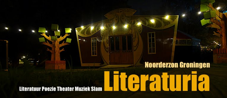 LITERATURIA - Noorderzon