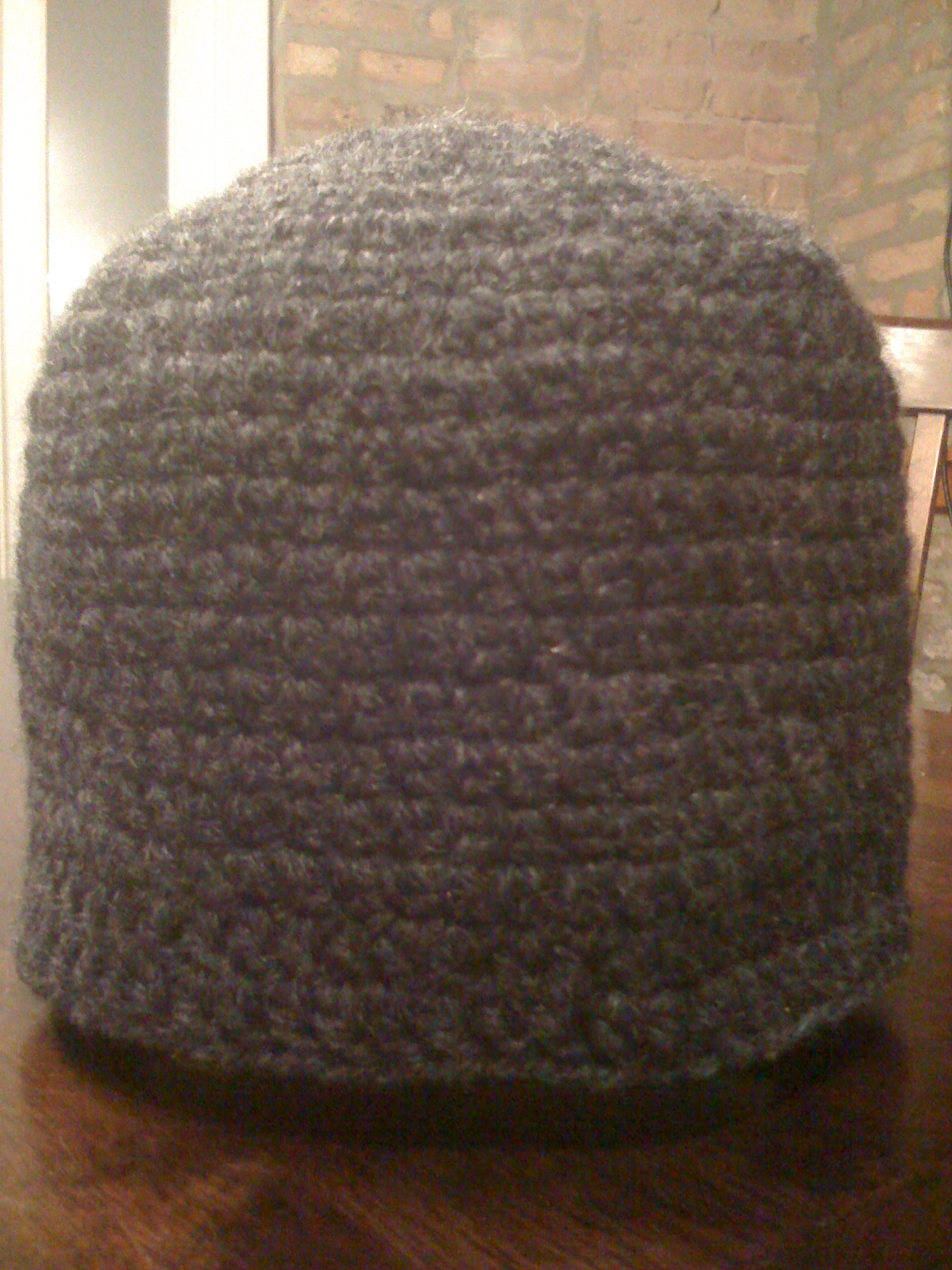 Widney Woman Creative: Husband Hat