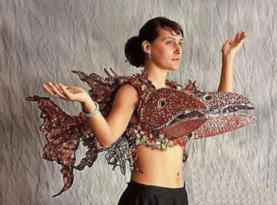 The Most Unusual Bra Designs Seen On www.coolpicturegallery.net