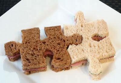 Creative Sandwiches