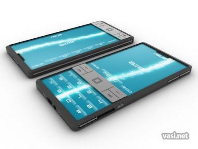 phones in future. Future Cell Phones