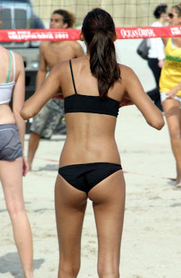 beachvolleyball girls