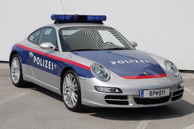 Police Cars 25 50 Cops Cars from all over the World