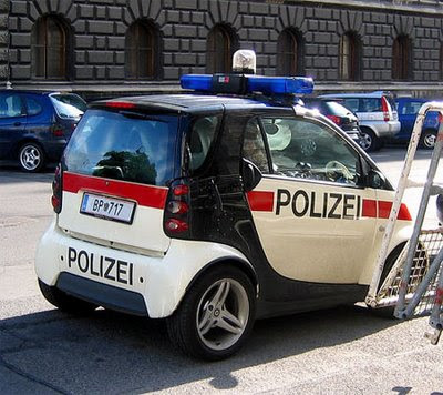 Police Cars 20 50 Cops Cars from all over the World