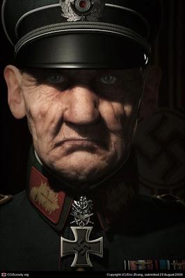 Mindblowing 3D Portraits