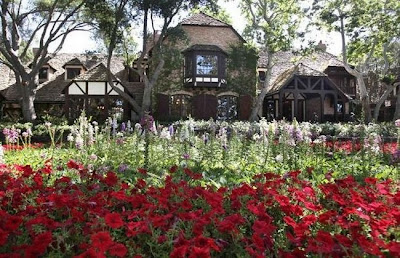 neverland ranch 50 Neverland, kediaman Michael Jackson