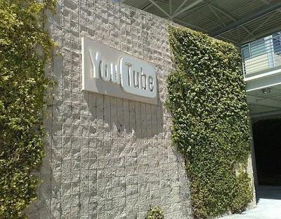 http://kaskus-lover.blogspot.com/ - Kantor Youtube di San Bruno California