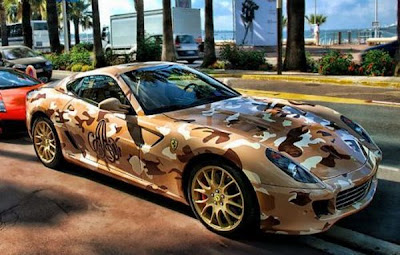 supercars camouflage 02