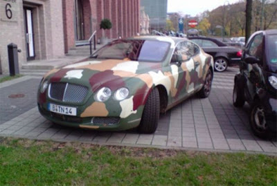 supercars camouflage 01