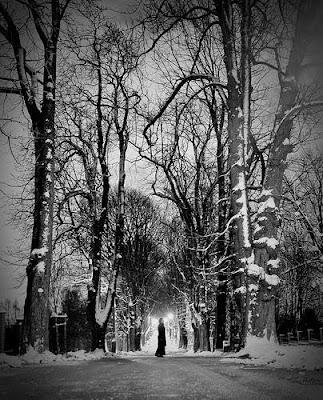 Graveyard Photography