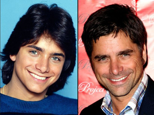 teen idols then and now 32 35 Teen Idols Antes y ahora