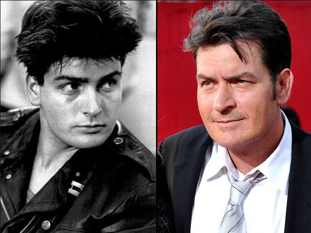 teen idols then and now 29 35 Teen Idols Antes y ahora