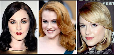 Most Dramatic Celebrity  Hair Transformations Seen On www.coolpicturegallery.net