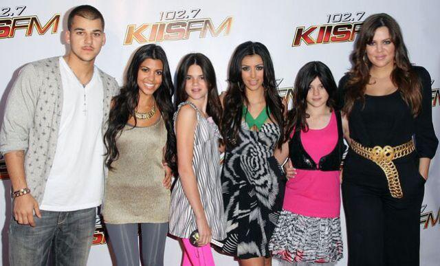 alessandra torresani and rob kardashian. Kardashian#39;s other siblings: