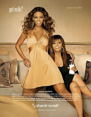 25 Sexiest Got Milk Ads