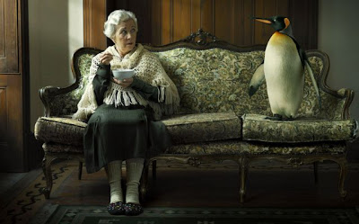 Incredibly Talented Photo Manipulations