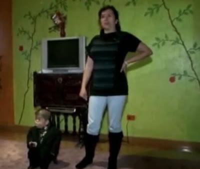 World's Shortest Man