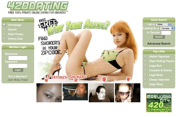 most private online dating site