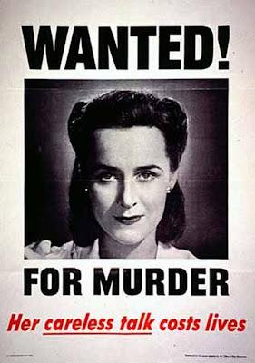 Bizarre Propaganda Posters