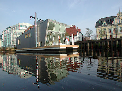 houseboats Oldenberg, Germany